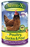 Verm-X - Herbal Pellets for Poultry x 750 Gm Tube