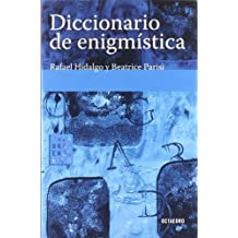 Diccionario de enigmística (Palabras en juego)