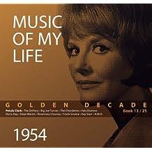 Golden Decade-Vol.13 (Petula Clark U.a.) 1954