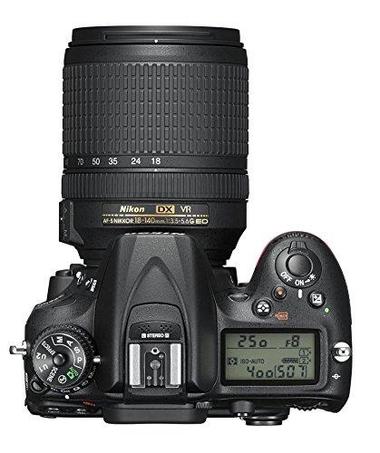 Nikon D7200 Kit Test - 9