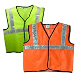 Brite Eye Reflective Safety Orange & Gre...
