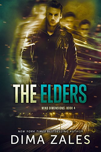 The Elders (Mind Dimensions Book 4) (English Edition)