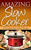 Best Slow Cooker Ribs - Amazing Slow Cooker: 15 Excellent Slow Cooker Recipes Review