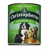 Allco | Christopherus Erwachsener Hund Pansen | 6 x 800 g