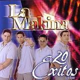 La Makina - Me rompio El Corazon