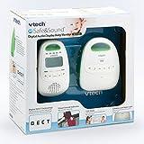 Vtech Digital Audio Baby Monitor Bm2000