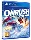 Onrush Edition Day One
