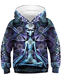 0105817d6812 Amazon.co.uk  Zerototens - Sweatshirts   Hoodies   Sweatshirts  Clothing