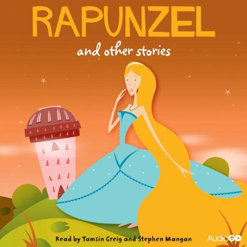 Rapunzel  Audiolibri