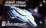 Star Trek Deep Space Nine U.S.S. Defiant Modell Bausatz