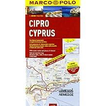 Cipro 1:200.000