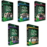 Das Haus am Eaton Place Komplettbox (21 DVDs)