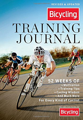 Bicycling Training Journal por Bicycling Magazine