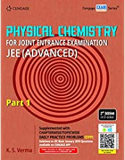 Physical Chemistry for JEE (Advanced) Part I 2e