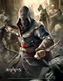 Assassins Creed Wallscroll Fight your Way