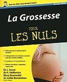 Image de La Grossesse pour les Nuls