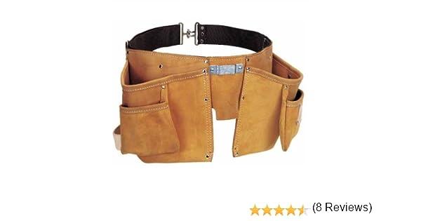 Stanley 2-93-200 Porte-outils en cuir double ceinture Cordura  Amazon.fr   Bricolage 6961627d0e8