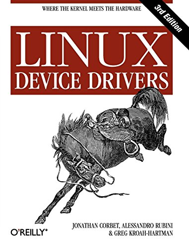 Linux Device Drivers by Jonathan Corbet (17-Feb-2005) Paperback