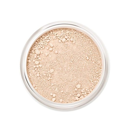 LILY LOLO Anti-cernes Minéral - Couleur - Nude - 5g