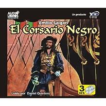 El corsario negro/ The Black Corsair
