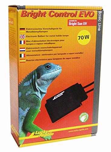 70w Vorschaltgerät (Lucky Reptile BCV-70 Bright Control EVO 70 W)