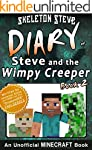 Minecraft: Diary of Steve and the Wim...