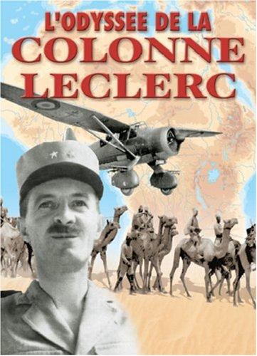 LA Colonne Leclerc (French Language) par Didier Corbonnois