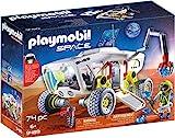Playmobil- Space Giocattolo Mezzo di Esplorazione su Marte, Multicolore, 9489
