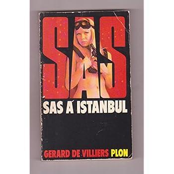 S.A.S.- Sas à Istambul