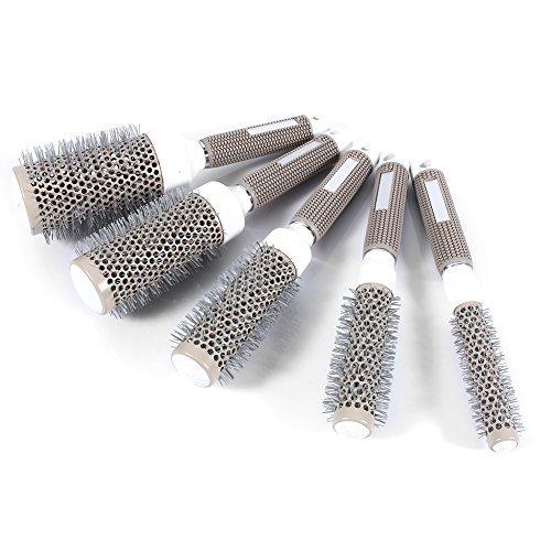 5 Piezas Cepillo nano de redondos