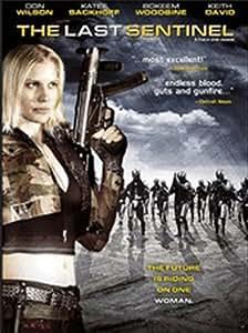 The Last Sentinel [DVD]