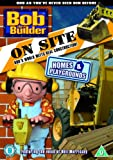 Bob The Builder - Onsite - Homes And Playgrounds [DVD]