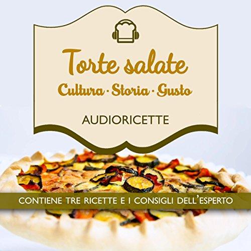 Torte salate  Audiolibri