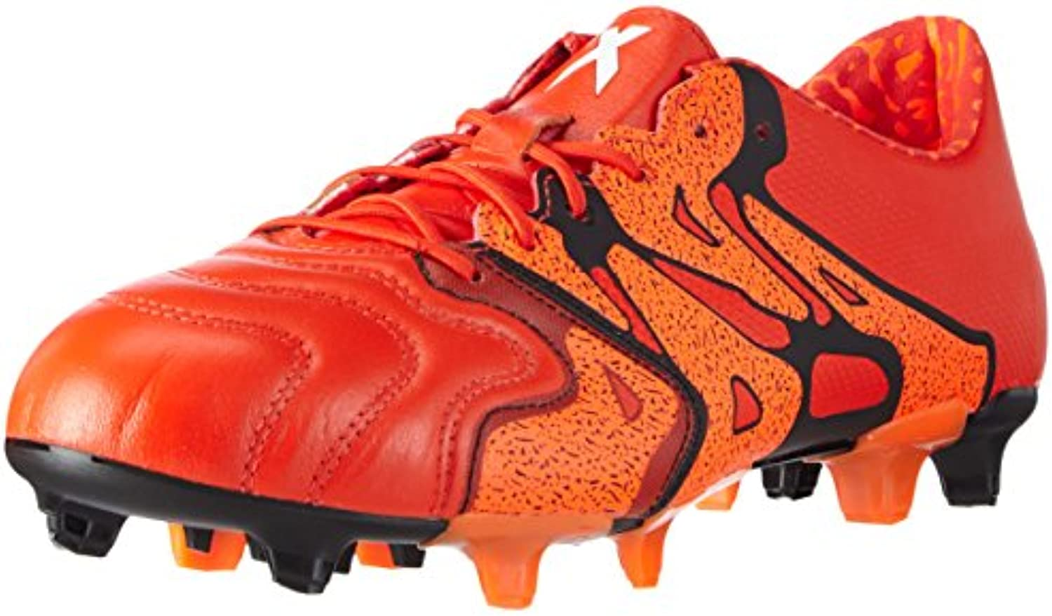 Adidas PerformanceX15.1 FG AG Leather - Scarpe da Calcio Uomo | Exit