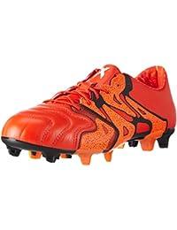 adidas Performance Herren X15.1 Fg/Ag Leather Fußballschuhe