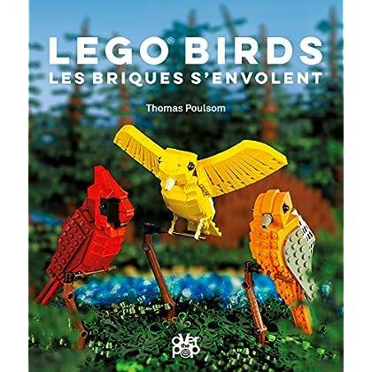 Lego birds : les briques s'envolent