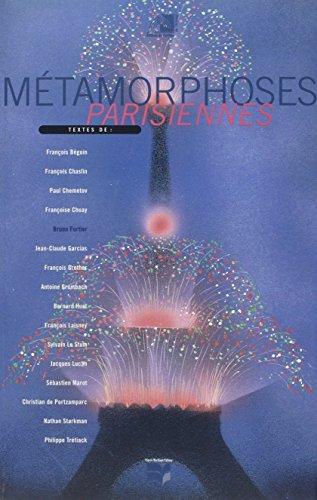 Métamorphoses parisiennes