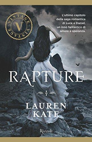 Rapture (VINTAGE) (Serie Fallen)