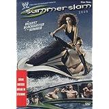 WWE - Summerslam 2008 - Metal-Pack