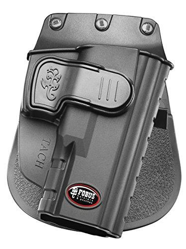 Fobus holster halfter mit Trigger Guard Locking System für für Taurus PT 24/7 Gen. 1 (Fobus Holster Taurus)