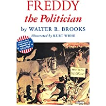 Freddy the Politician