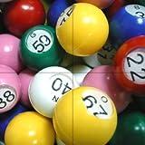 Bingo-Kugeln