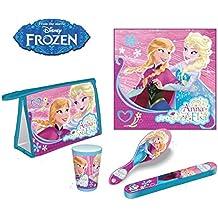 Set comedor Frozen Disney