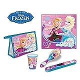 Set esszimmer Frozen Disney