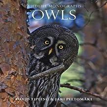 Owls (Wildlife Monographs)