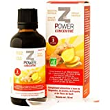 Z Power concentré bio - 50 ml