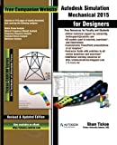 Autodesk Simulation Mechanical 2015 for Designers