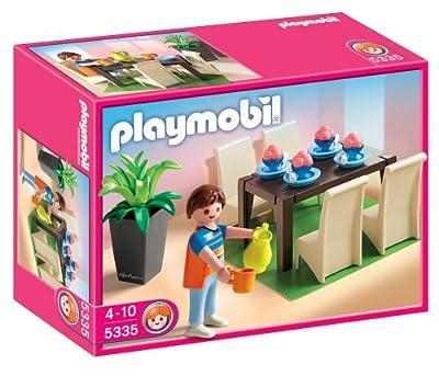 Rosa Comedor de Playmobil (626649)