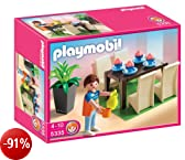 Playmobil 5335 - Elegante sala da pranzo