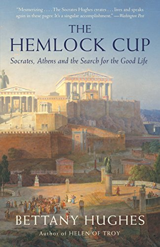 Read pdf the hemlock cup socrates athens and the search for the pdf epub docx doc mobi the hemlock cup socrates athens and the search for the good life fandeluxe Images